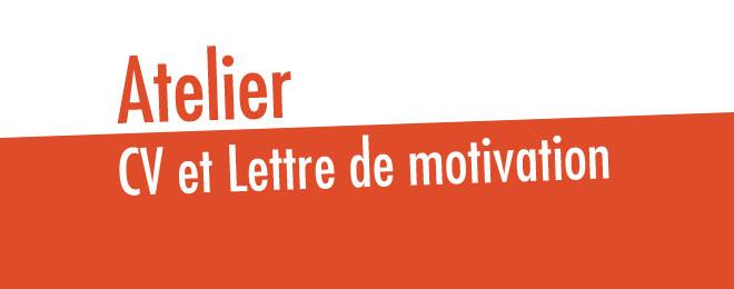 atelier cv et lettre de motivation  u2013 mosqu u00e9e de teisseire