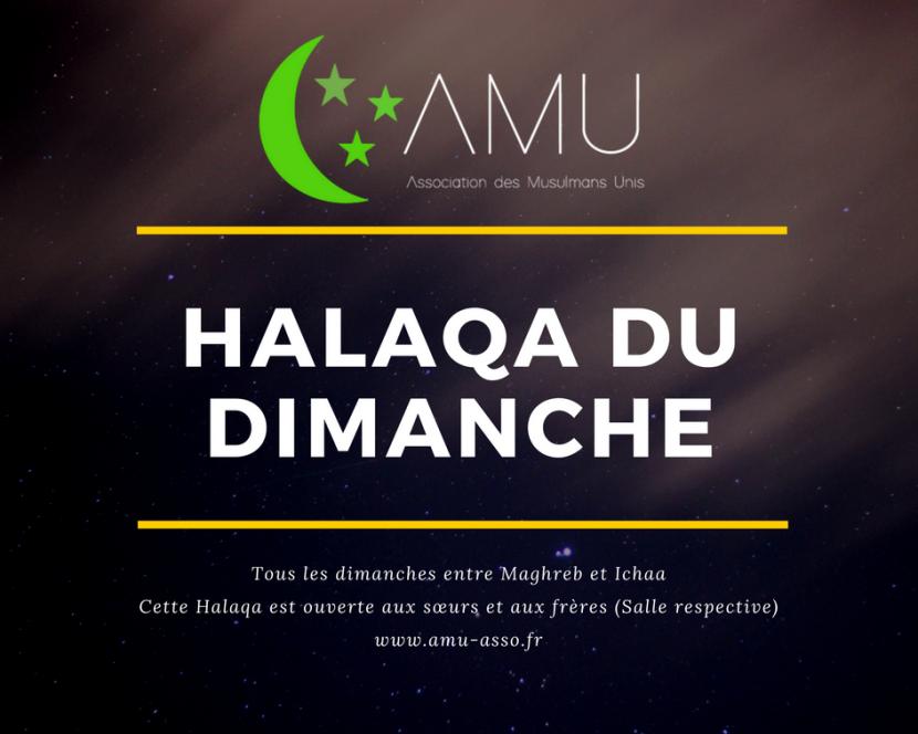 halaqa_dimanche